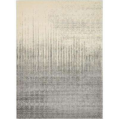 Overdyed 8 X 11 Area Rugs Rugs The Home Depot