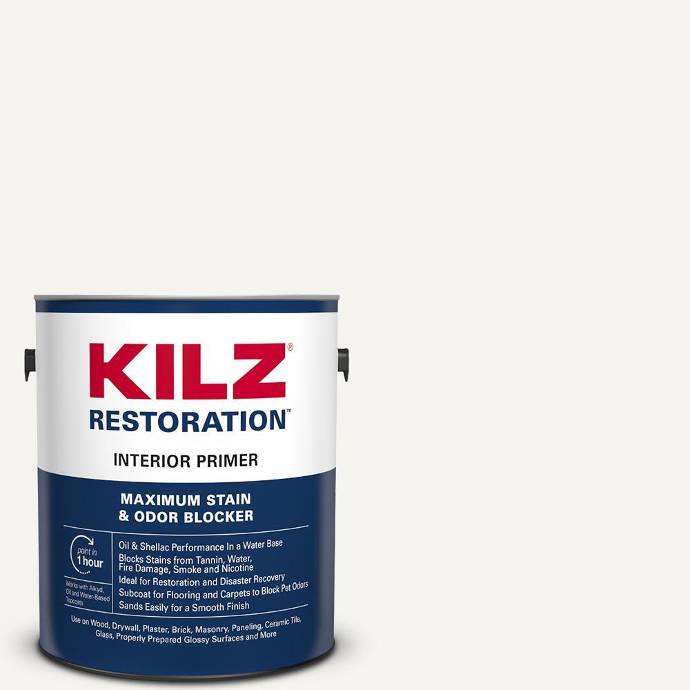 Moisture Resistant Primers Paint The Home Depot