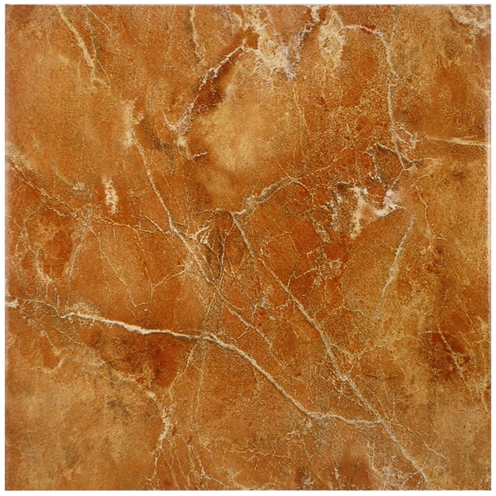 Merola tile aroa siena 12 1 2 in x 12 1 2 in ceramic for What size rug for a 12x12 room