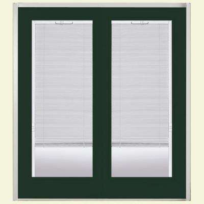Blinds Between The Glass Patio Doors Exterior Doors The Home - Patio door with blinds inside