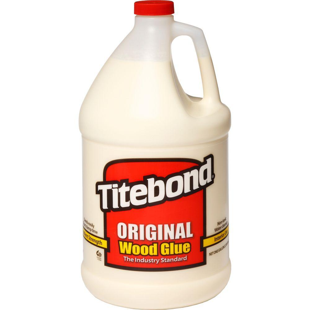 Titebond 128 fl. oz. Original Wood Glue