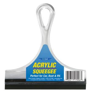 All-Purpose Acrylic Squeegee