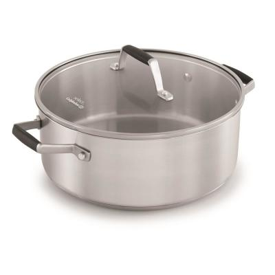 Select 5 Qt. Stainless Steel Dutch Oven