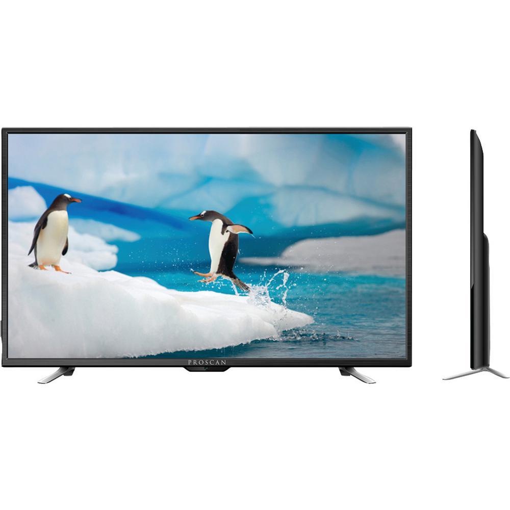 Proscan 55 in. 4K Ultra HD LED TV