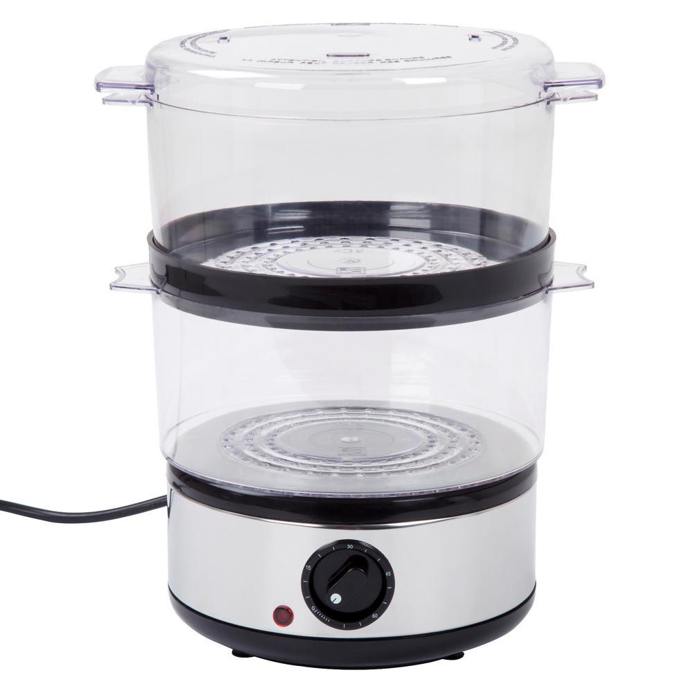 4 Qt. Food Steamer