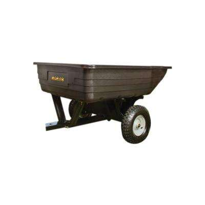 8 cu. ft. Poly Cart