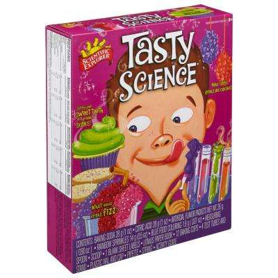 Tasty Science Kit