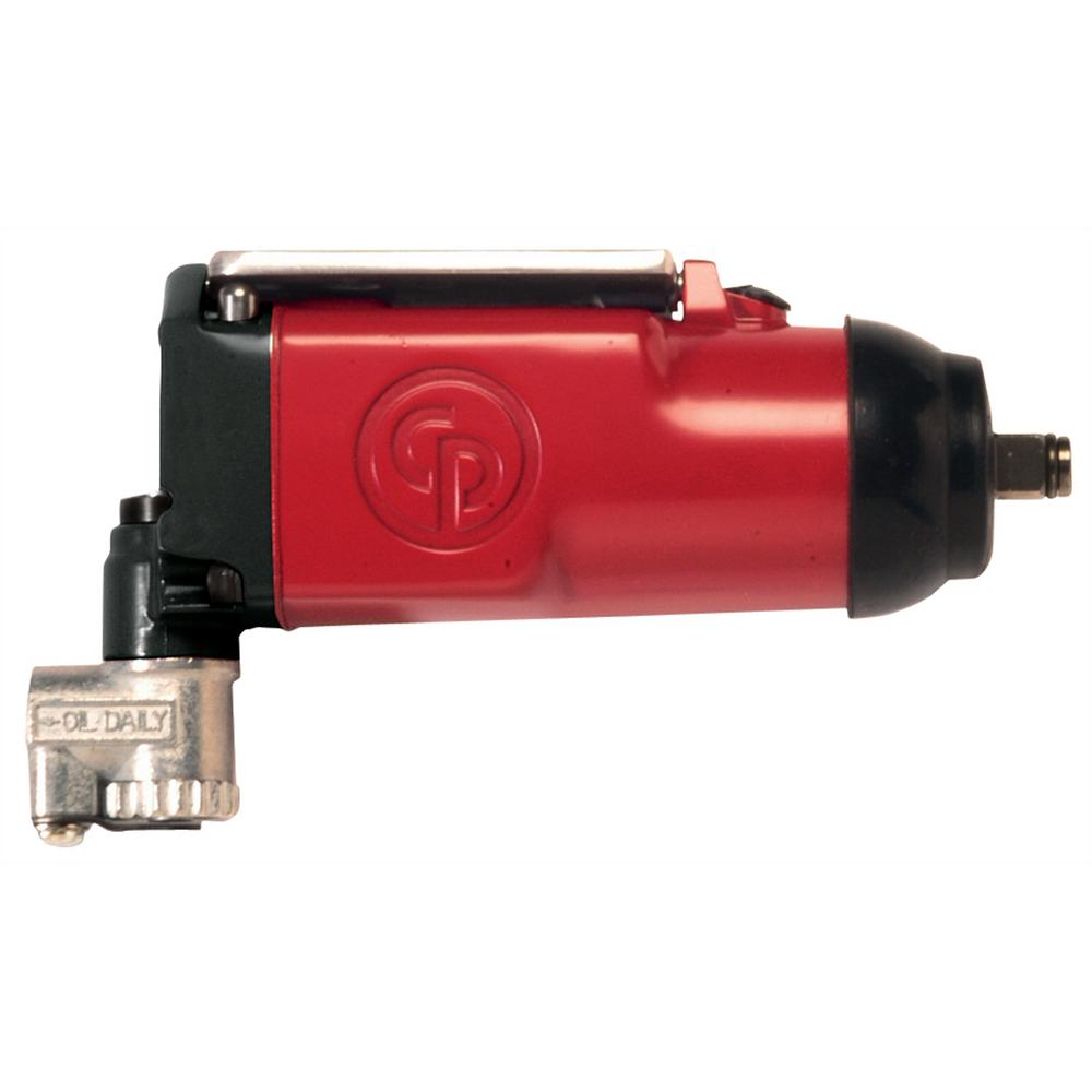 Chicago Pneumatic 3/8 in. Butterfly Impact