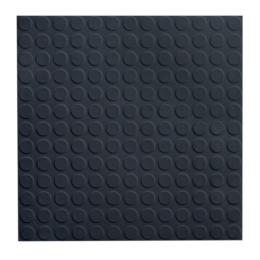 Rubber Luxury Vinyl Tile Vinyl Flooring Resilient Flooring