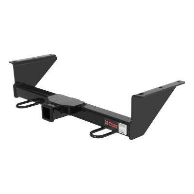 Front Mount Trailer Hitch for Fits Nissan Titan 04-08