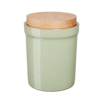 Heritage Orchard Storage Jar