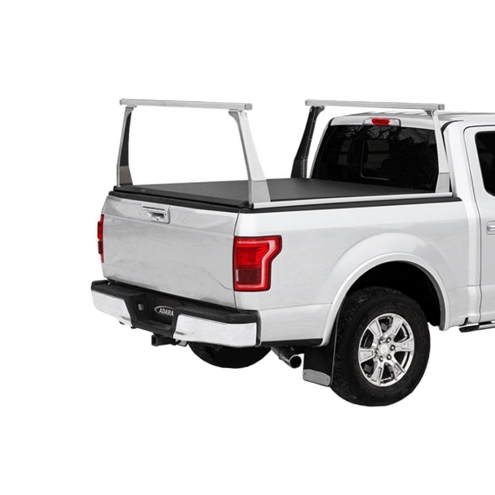ADARAC Aluminum Series 08-16 Ford Super Duty F-250/F-350 (Incl Dually) 8ft Bed Truck Rack