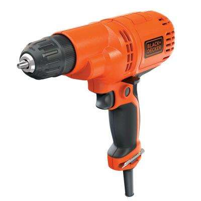 5.2 Amp 3/8 in. Corded Drill