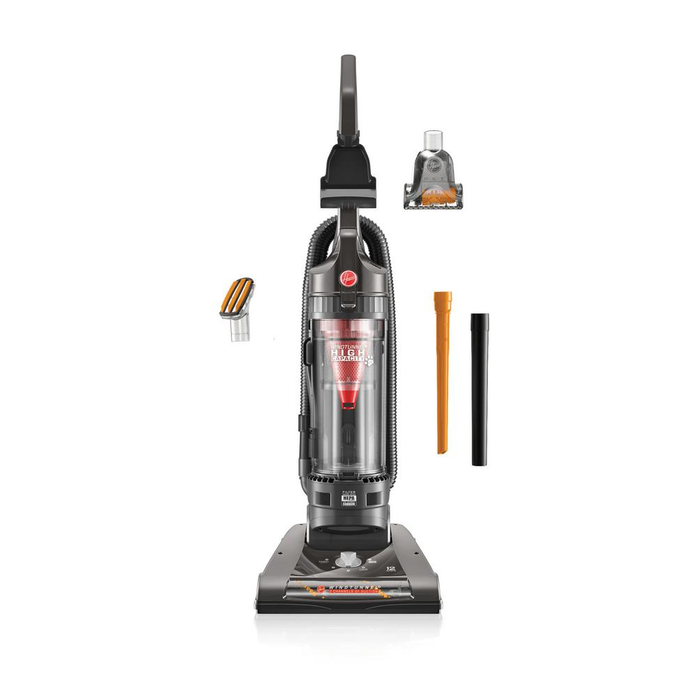 Hoover WindTunnel 2 High Capacity Pet Bagless Upright Vac...