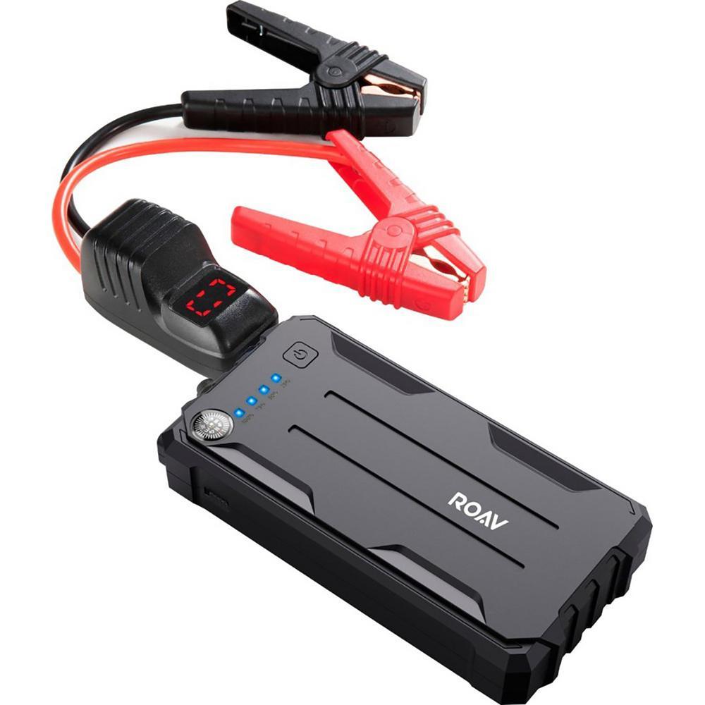 Anker Jump Starter Pro 12-Volt Portable Charger-R3120Z11