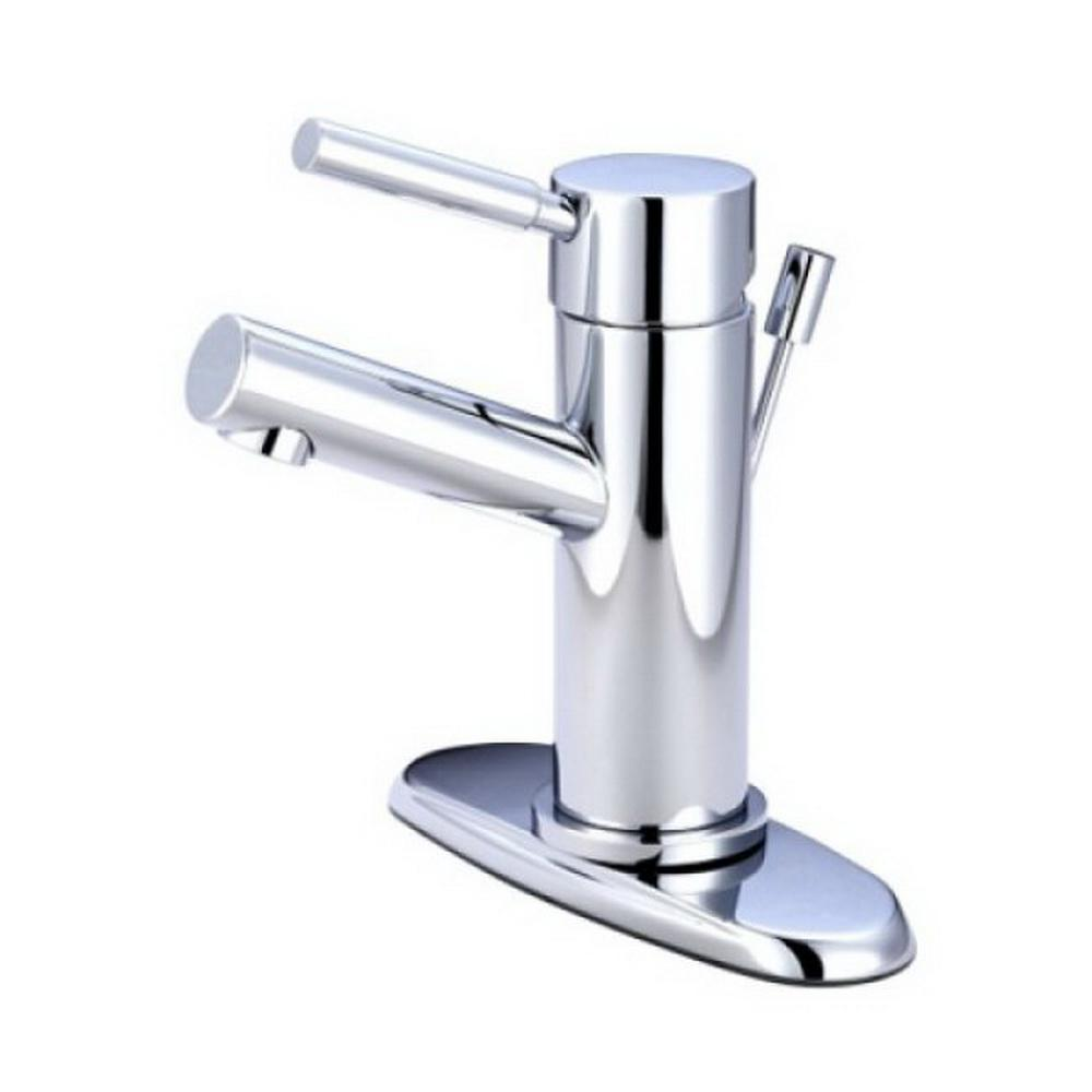 Kingston Faucet, Kingston Faucet