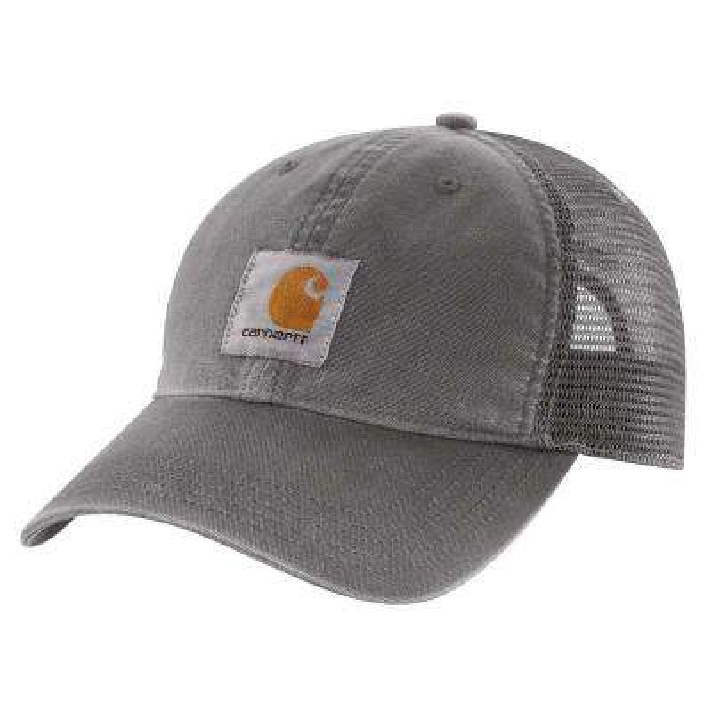 Men's OFA Gravel Cotton Cap Headwear