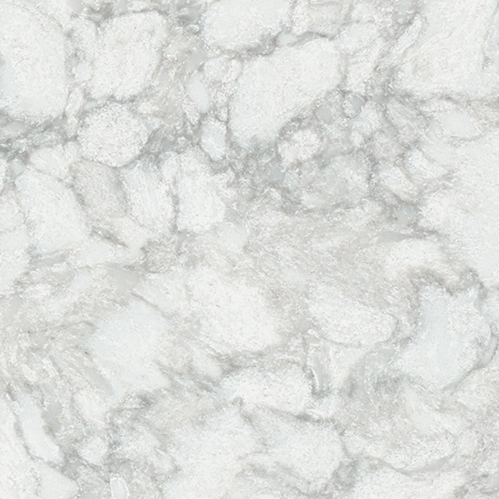 Lg Hausys Viatera 3 In X Quartz Countertop Sample Aura