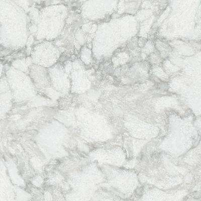 3 in. x 3 in. Quartz Countertop Sample in Aura