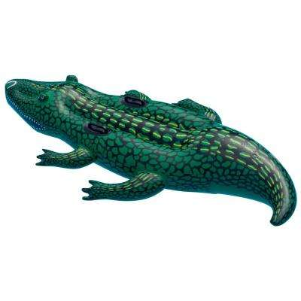 Crazy Croc Ride-On