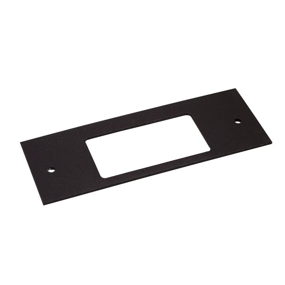 null OFR Series Overfloor Raceway Decorator Device Plate