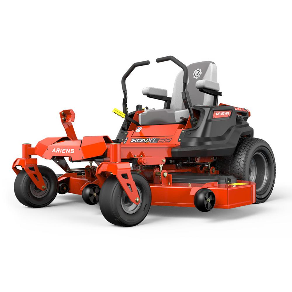 Toro Timecutter Sw5000 50 In 245 Hp V Twin Zero Turn Riding Mower 12 Volt Starter Wiring Diagram Ss5000 With Smart Park 74790 The Home Depot