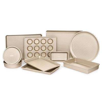 Good Grips 10-Piece Non-Stick Pro Bakeware Set