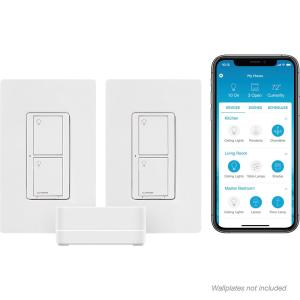 Deals on Lutron Dimmable and Motion Sensor Switches from $29.94