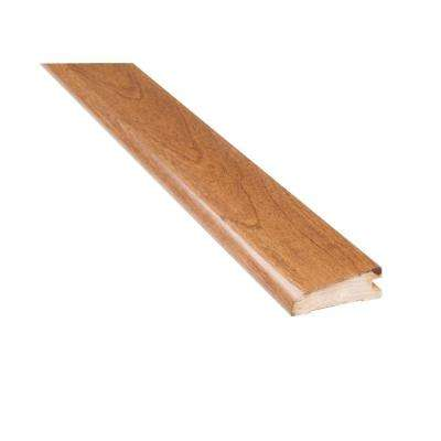 Mistral Gunstock Birch 3/4 in. Thick x 2-1/4 in. Wide x 78 in. Length Solid Hardwood Flush Mount Reducer Molding