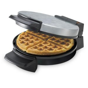 Click here to buy Black & Decker Belgian Waffle Maker by BLACK+DECKER.