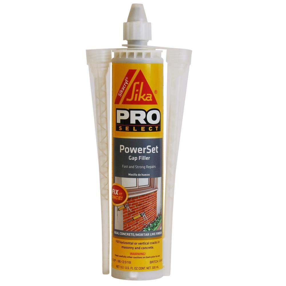 10.1 oz. Concrete Gap Sealant