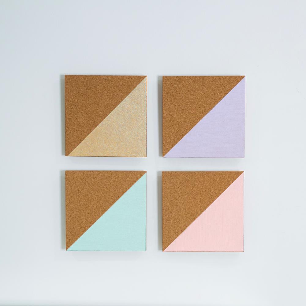 e48a6c3478e7 Contemporary - Square Canvas - Both - Canvas Art - Wall Art - The ...