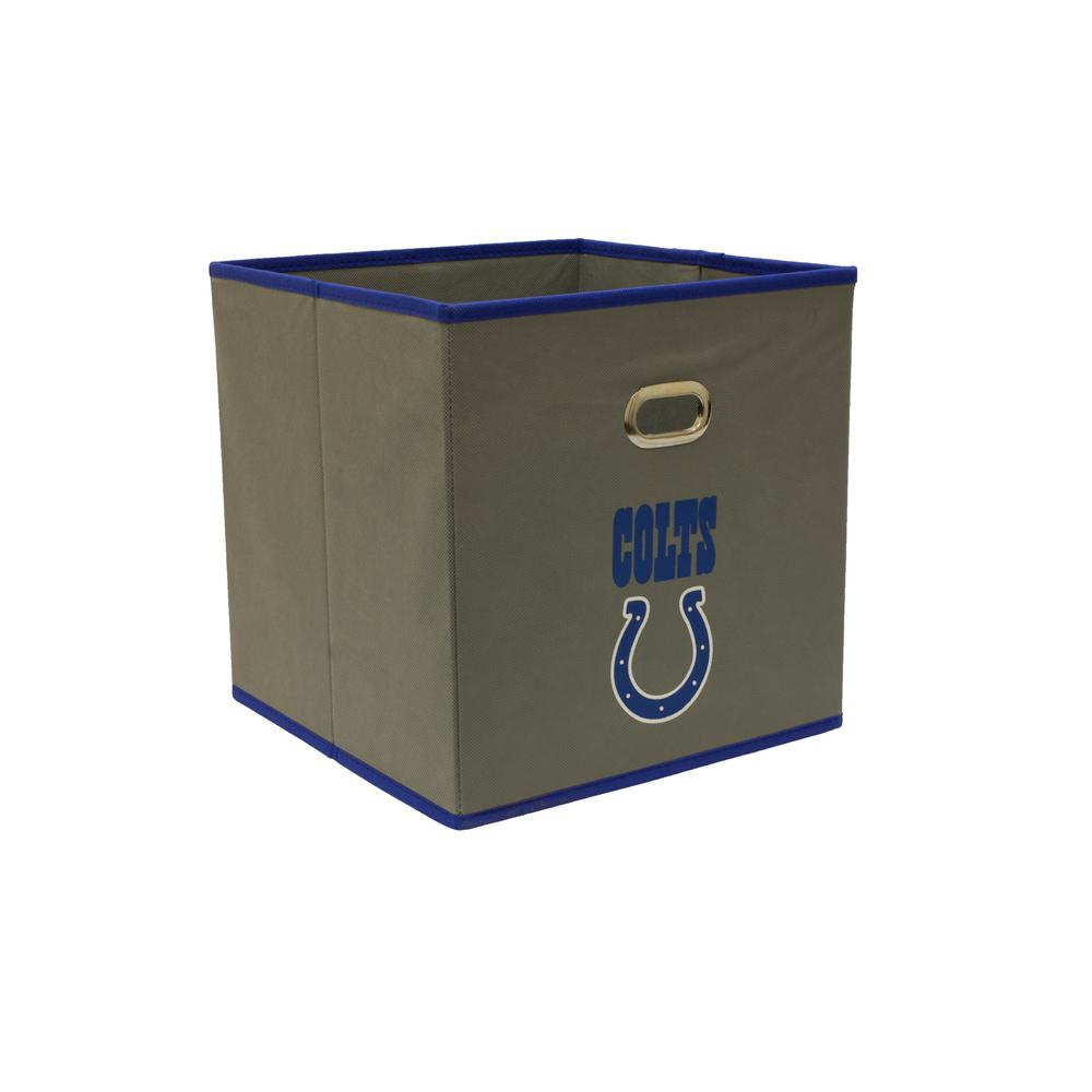 Myownersbox Indianapolis Colts Nfl Store Its 10 1 2 In X 10 1 2 In