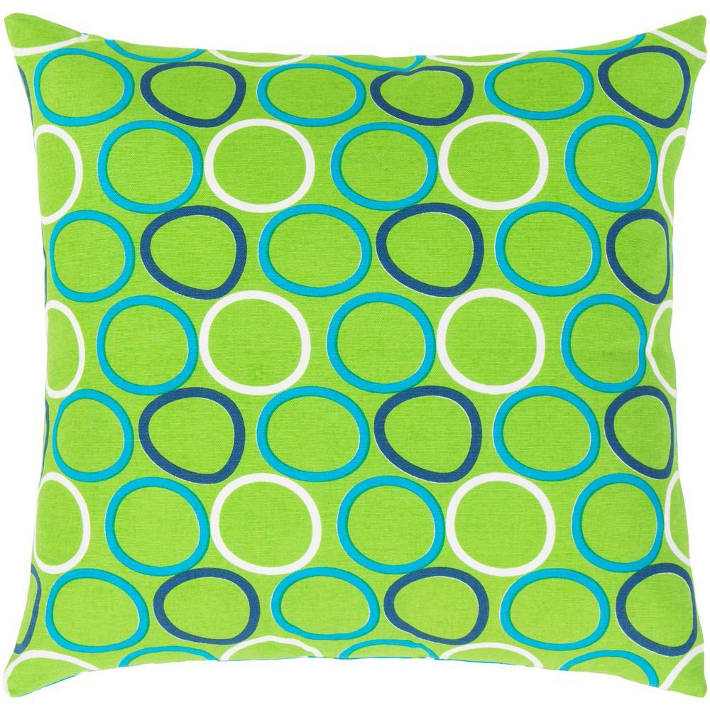 Emmos Poly Euro Pillow