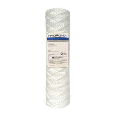 10 in. x 2-1/2 in. String Wound Sediment Water Filter
