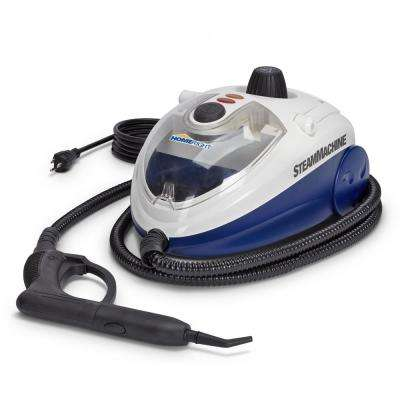 SteamMachine Elite Multi-Purpose Portable Steam Cleaner