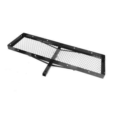 20 in. x 60 in. Receiver Hitch Rack