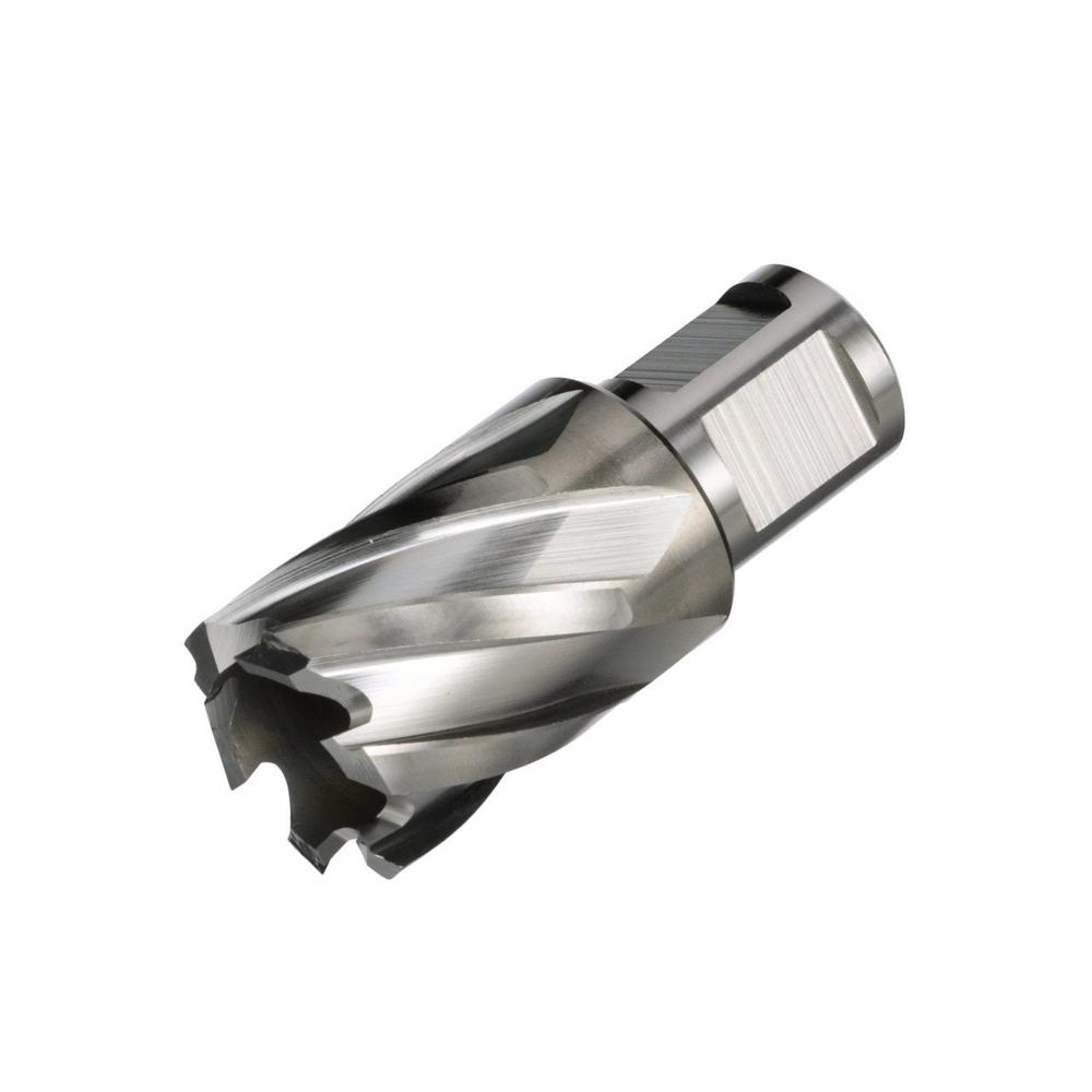 Drill America Drill America 7/8 in. x 1 in. High Speed Steel Annular Cutter with 3/4 in. Weldon Shank
