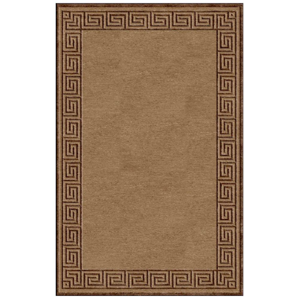 Garza Natural 8 ft. 8 in. x 12 ft. Area Rug