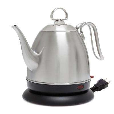Mia 4-Cup Electric Kettle