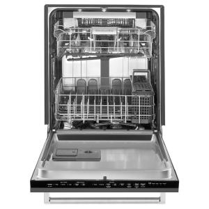 Awesome +15. KitchenAid 24 In. Top Control Dishwasher In Panel Ready ...