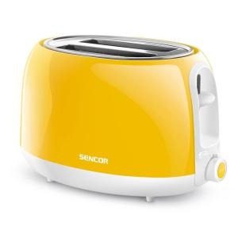 Sencor 2-Slice Solid Turquois Toaster by Sencor