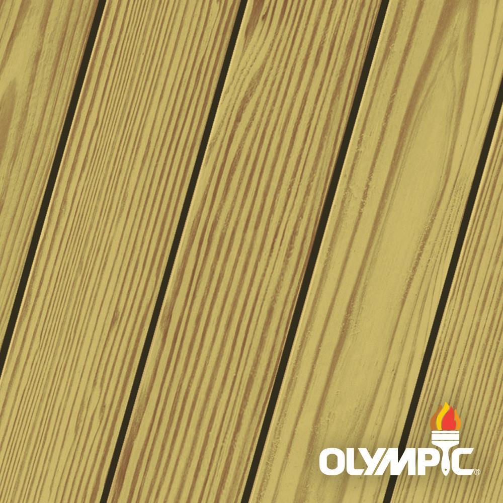 459d425b7cd Olympic Maximum 1 gal. Clear Exterior Waterproofing Sealant Low VOC ...