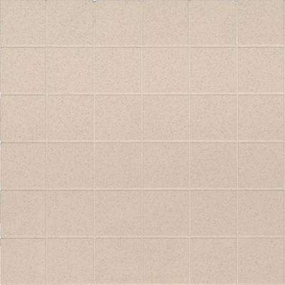 Kolasus White 24 in. x 24 in. Polished Porcelain Floor and Wall Tile (28 cases / 448 sq. ft. / pallet)
