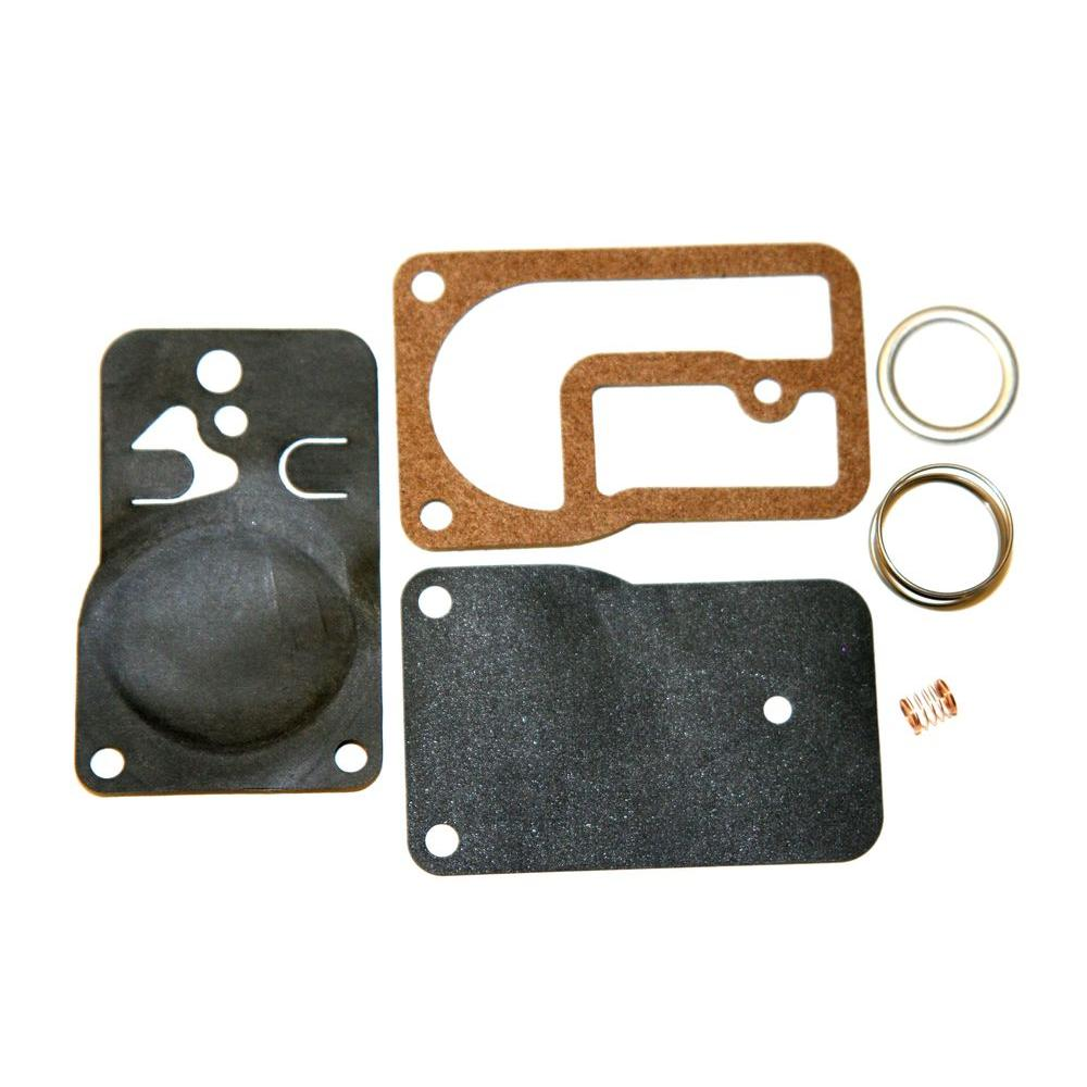 Briggs & Stratton Fuel Pump Kit-393397 - The Home Depot