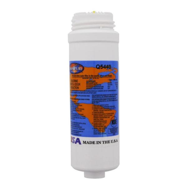 Q5440 Coconut GAC Water Filters