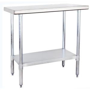 +5. Sportsman Stainless Steel Kitchen Utility Table Part 52