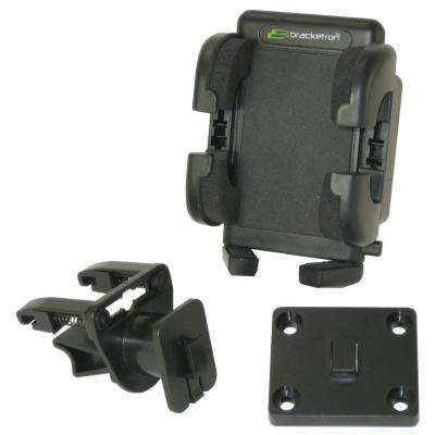 Grip-iT GPS and Mobile Device Holder - Black