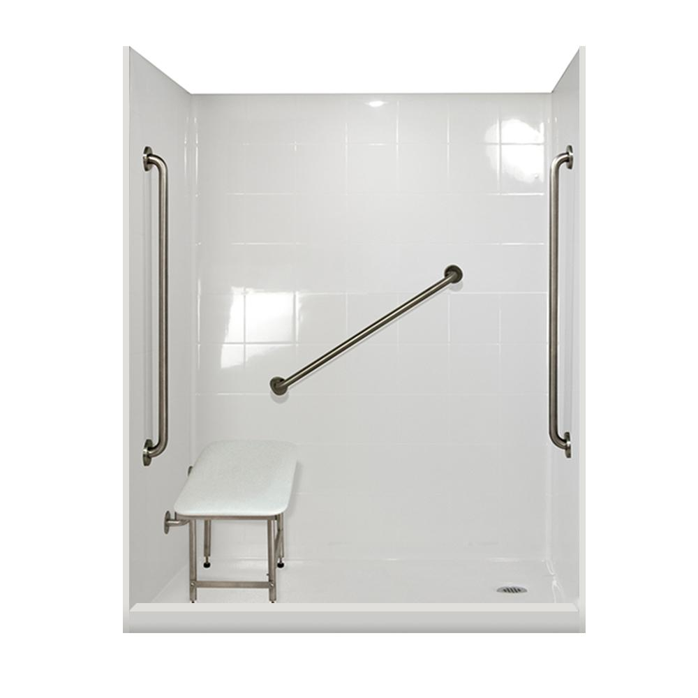 30x30 shower stall | Plumbing Fixtures | Compare Prices at Nextag