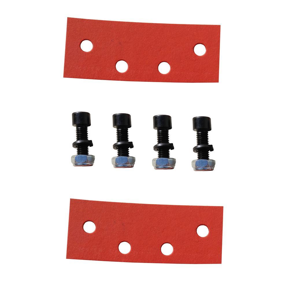 6 in. SDS-Max Floor Scraper Repair Kit